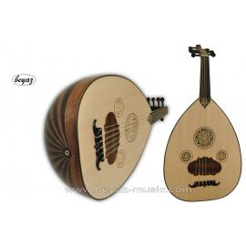Quality Turkish Oud