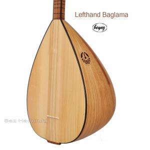Lefthand Baglama Shortneck