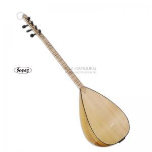 Acoustic Baglama Shortneck Mulberrry