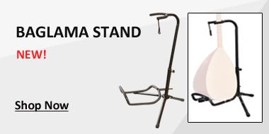 New Saz Baglama Stand
