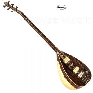 Tagesangebot Baglama Saz kurzhals direkt vom Hersteller  Beyaz Müzik Saz Hambug