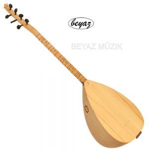 Akustik Kurzhals Baglama Saz 40cm Korpus