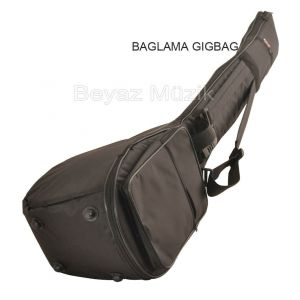 125cm Baglama Saz Pro Gigbag geeignet bis zu 125cm Länge Langhals