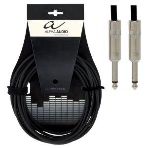 Gewa Peac Line Alpha Cable Instrumentenkabel Mono