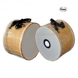 Mittelatertrommel Tupan Handmade Original Davul Tupan