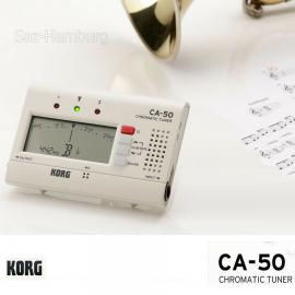 Korg CA-50, Chromatisches Stimmgerät