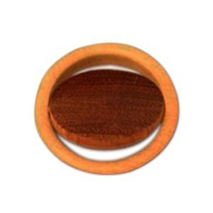 Wooden Soundhole covers