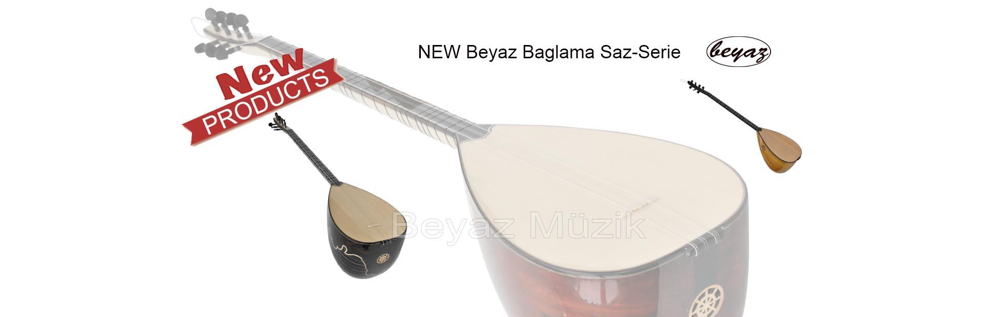 New Seire Baglama