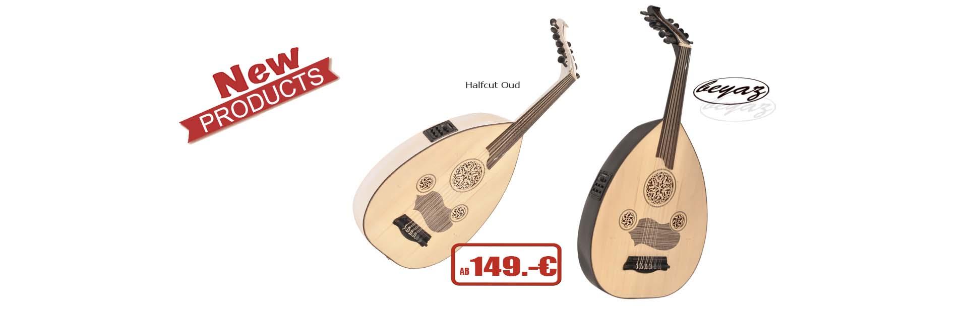 Oud Halbkorpus Halfcut Yarim Kasa Ud